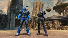 DC Universe Online Screenshot 2