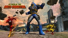 DC Universe Online Screenshot 1