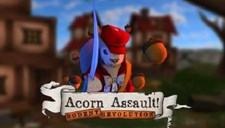 Acorn Assault: Rodent Revolution Screenshot 7