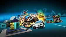 Micro Machines World Series Screenshot 4
