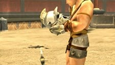 Gladiator: Sword of Vengeance Screenshot 2