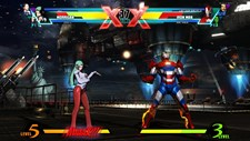 Ultimate Marvel vs. Capcom 3 Screenshot 8