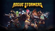 Rogue Stormers Screenshot 1
