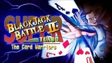 Super Blackjack Battle II Turbo Edition Screenshot 1