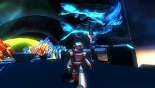 Rogue Singularity Screenshot 1