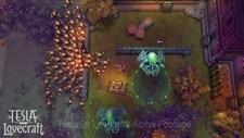 Tesla vs Lovecraft Screenshot 3