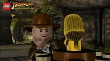 LEGO Indiana Jones: Original Adventures Screenshot 2