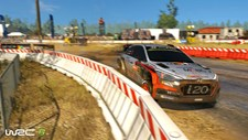 WRC 6 Screenshot 1