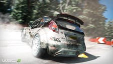 WRC 6 Screenshot 3