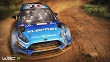 WRC 6 Screenshot 6