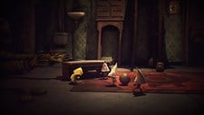 Little Nightmares Screenshot 1