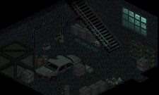 Pixel Noir Screenshot 1
