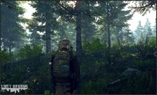 Lost Region Screenshot 2