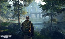 Lost Region Screenshot 3