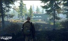 Lost Region Screenshot 5