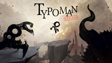 Typoman: Revised Screenshot 1