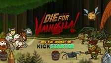 Die for Valhalla! Screenshot 1