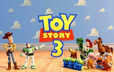 Toy Story 3 Screenshot 2