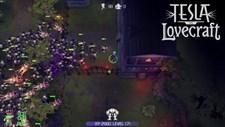 Tesla vs Lovecraft Screenshot 2