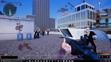 Killing, My Friend Screenshot 4