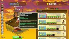 Clicker Heroes Screenshot 6