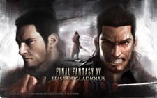 Final Fantasy XV Screenshot 1