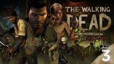 The Walking Dead: A New Frontier Screenshot 8