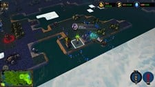Worlds of Magic: Planar Conquest Screenshot 2
