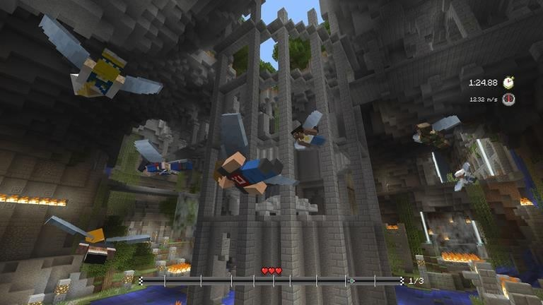Minecraft: Xbox 360 Edition News, Achievements, Screenshots