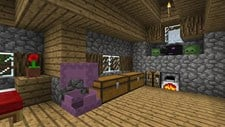 Minecraft: Pocket Edition (Android) Screenshot 4