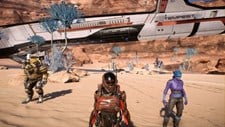 Mass Effect: Andromeda Screenshot 7