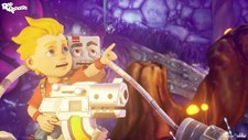 Rad Rodgers Screenshot 2