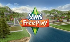 The Sims FreePlay (WP) Screenshot 1