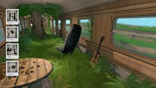 Blackwood Crossing Screenshot 1