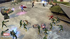Marvel Heroes Omega Screenshot 7