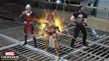 Marvel Heroes Omega Screenshot 7