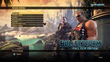 Bulletstorm: Full Clip Edition Screenshot 1