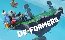 Deformers Screenshot 1