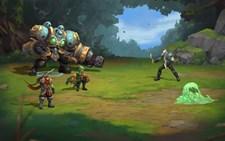 Battle Chasers: Nightwar Screenshot 3