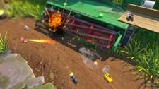 Micro Machines World Series Screenshot 5