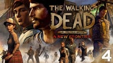 The Walking Dead: A New Frontier Screenshot 7