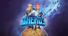 ZHEROS Screenshot 1