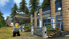LEGO CITY Undercover Screenshot 3