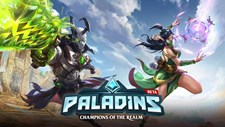Paladins: Champions of the Realm Screenshot 2