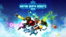 Mayan Death Robots: Arena Screenshot 3