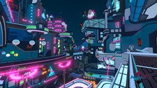 Hover: Revolt of Gamers Screenshot 1