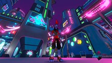 Hover: Revolt of Gamers Screenshot 2