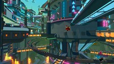 Hover: Revolt of Gamers Screenshot 4