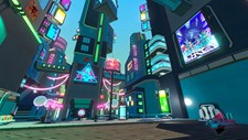 Hover: Revolt of Gamers Screenshot 6