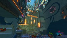 Hover: Revolt of Gamers Screenshot 7